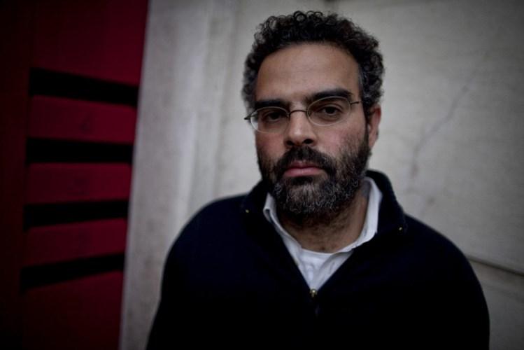 Gonçalo M. Tavares entre os nomeados para Prémio de Melhor Livro Traduzido nos EUA