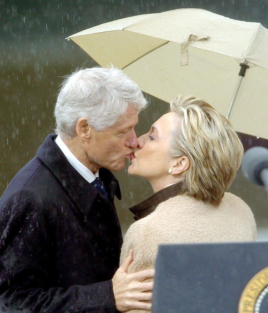 Um filme sobre Hillary Clinton pronto a estrear em 2016, ano de eleições?