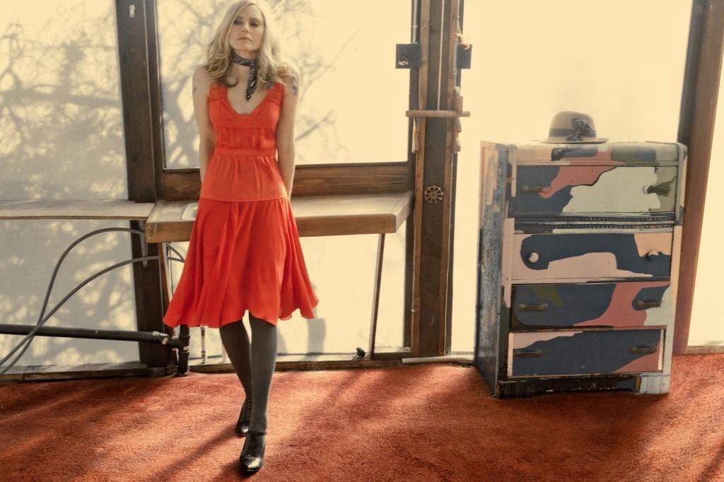 Novembro traz Aimee Mann e Warpaint de volta a Portugal