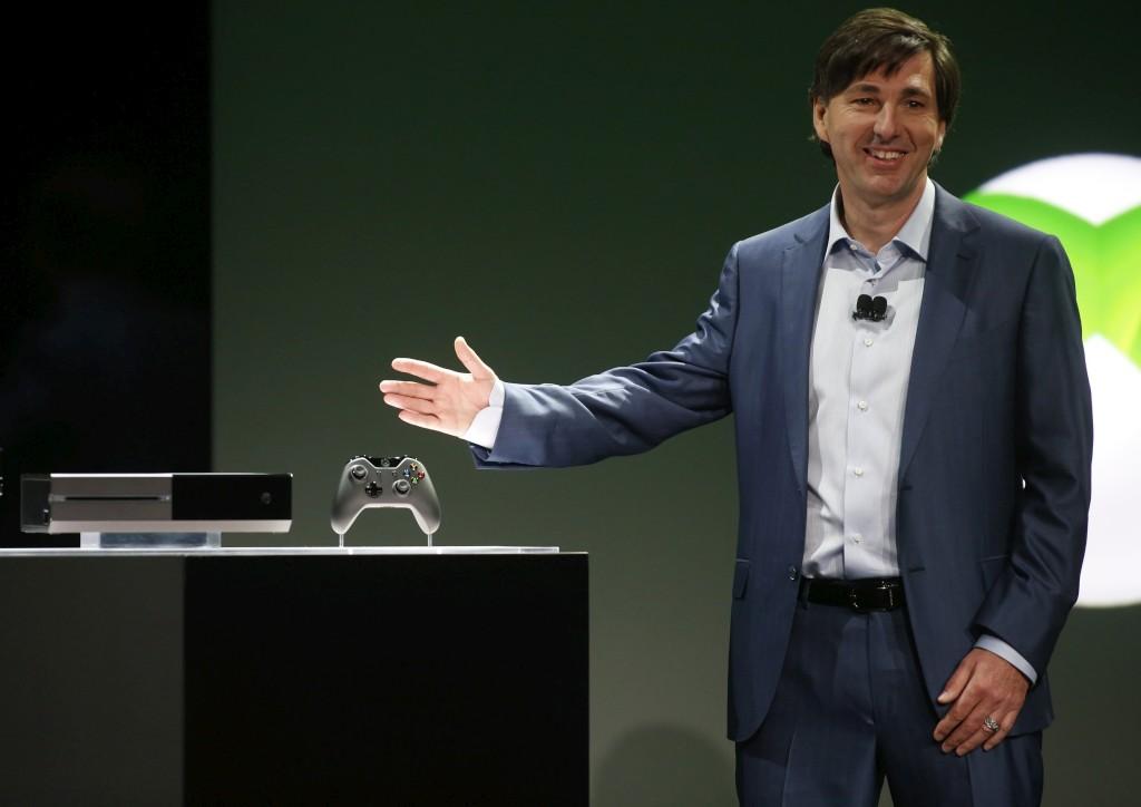 Skype, Windows e Spielberg na nova Xbox