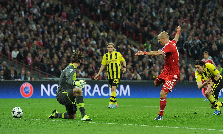 Bayern vence final alemã e conquista o quinto título europeu