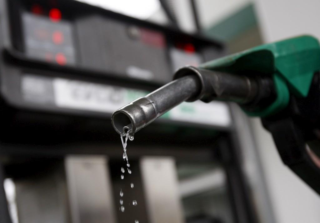 Resultado de imagem para gasolina jitauna